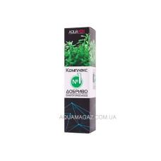 Удобрение для растений AQUAYER Комплекс №1 250 мл