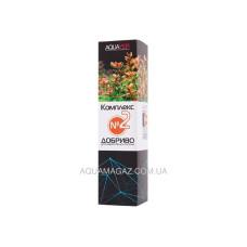 Удобрение для растений AQUAYER Комплекс №2 250 мл