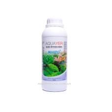 Удобрение Aquayer МАКРО+ 1 литр