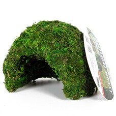Укрытие из мха REPTI-ZOO Natural Mossy Dome S (ERS25S) (RZ-ERS25S)
